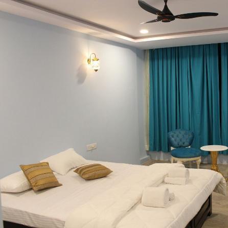 grossiste b37f7 449d7 Hotels in Ganpatipule - Waves Boutique Hotel, Ganpatipule