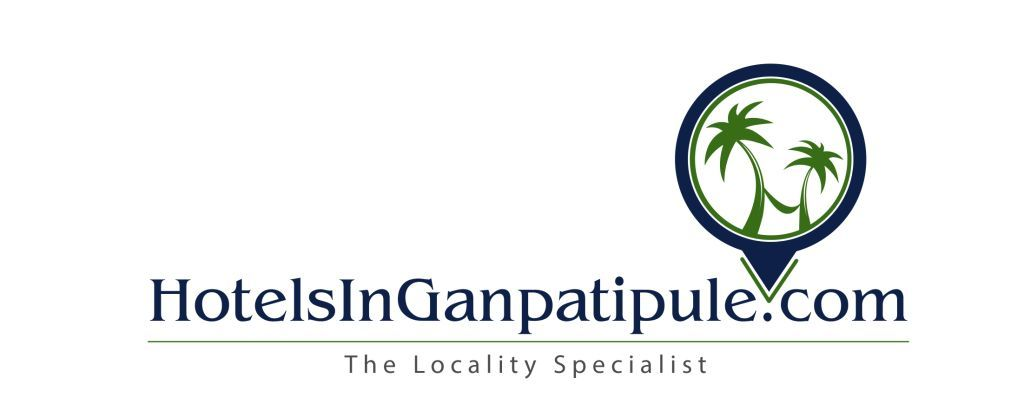 hotels in ganpatipule logo