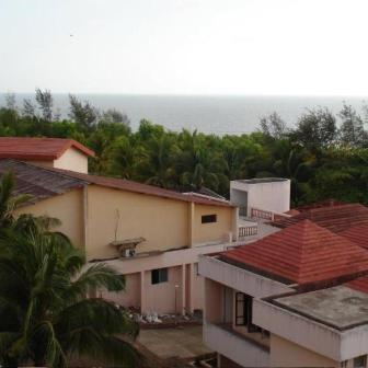 resorts in ganpatipule